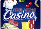 Club Vegas Casino for Mac logo