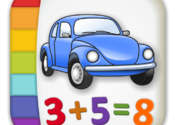 Color by Numbers - Vehicles for Mac logo