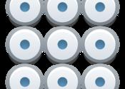 Dot Matrix for Mac logo