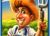 Farm Quest for Mac logo