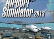 Flughafen Simulator 2013 for Mac logo