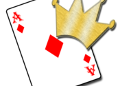 FreeCell X for Mac logo
