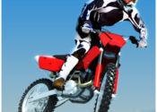 Freestyle Dirt Bike for Mac logo