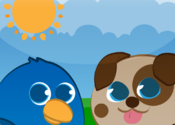 Funny Animals - Play and learn - Full for Mac logo