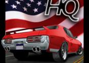 Furious Racing: Muscle cars for Mac logo
