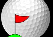 GL Golf for Mac logo