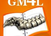 GM4L Back Skeleton for Mac logo