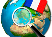 GeoExpert - Geography of France (Regions and Departments) for Mac logo