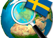 GeoExpert - Sweden Geography for Mac logo