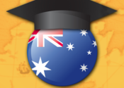 Geography Tutor Australian States and Cities for Mac logo