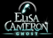 Ghost: Elisa Cameron for Mac logo