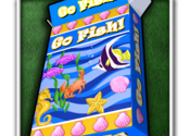 Go Fish by Webfoot for Mac logo