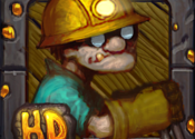 GoldMan HD for Mac logo
