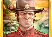 Golden Trails: The New Western Rush for Mac logo