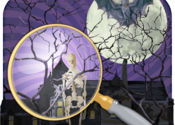 Gothic Masquerade - Fun Seek and Find Hidden Object Puzzles for Mac logo