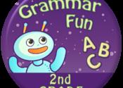 Grammar Fun 2nd Grade for Mac logo
