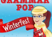 Grammar Pop Winterfest for Mac logo