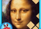 Greatest Artists Jigsaw Puzzle for Mac logo