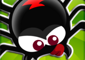 Greedy Spiders for Mac logo
