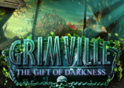 Grimville: The Gift of Darkness for Mac logo