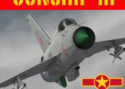 Gunship III VPAF for Mac logo