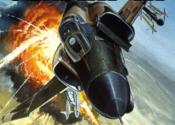 Gunship III for Mac logo