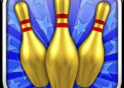 Gutterball - Golden Pin Bowling for Mac logo
