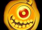Halloween Pinball for Mac logo