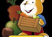 Hamstern - Die Gelbe Reihe for Mac logo