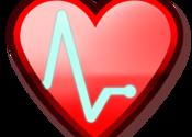 Heart's Medicine - Season One for Mac logo
