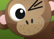 Heydooda! Learning Animals for kids for Mac logo