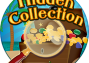 Hidden Collection - Fun Seek and Find Hidden Object Puzzles for Mac logo