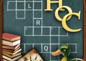 Hidden Object Crosswords for Mac logo