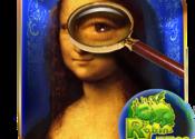 Hidden world of art for Mac logo