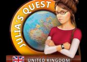 Julia's Quest Full for Mac logo