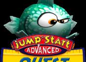JumpStart Advanced K-2 Lost Island Quest for Mac logo