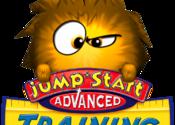JumpStart Advanced K-2 Lost Island Training for Mac logo