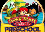 JumpStart Advanced Preschool StoryLand for Mac logo