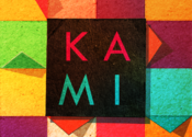 KAMI for Mac logo