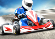 Kart 3D for Mac logo
