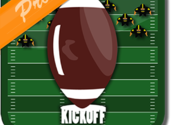Kickoff Returner Pro for Mac logo