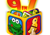 Kid's Preschool Game Box Pro for Mac logo