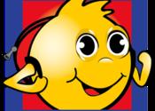 Kidspiration for Mac logo