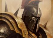 King Arthur II Dead Legions for Mac logo