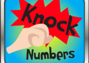 Knock Knock Numbers - Joke Telling and Conversations Tool for Autism, Aspergers, Down Syndrome & Special Education for Mac logo