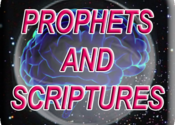 LDS Prophets and Scriptures for Mac logo