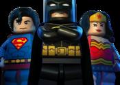 LEGO Batman 2: DC Super Heroes for Mac logo