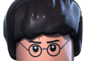 LEGO Harry Potter Years 1-4 for Mac logo