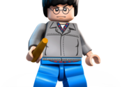 LEGO Harry Potter: Years 5-7 for Mac logo