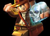 LEGO Indiana Jones 2 for Mac logo